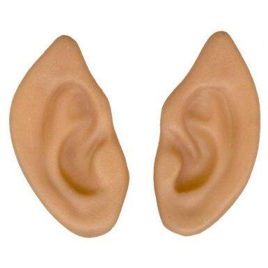 Pointed Elf Ears