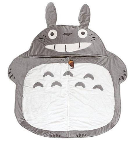 My Neighbor Totoro Sleeping Bag for Babies