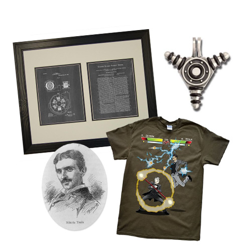 Top 10 Tesla Gift Ideas for Science Lovers