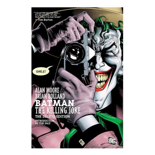Batman: The Killing Joke one-shot