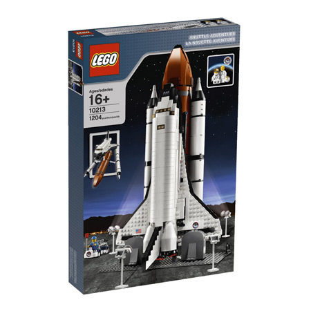 Puzzles & Lego