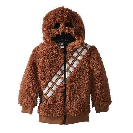 Chewbacca Fleece