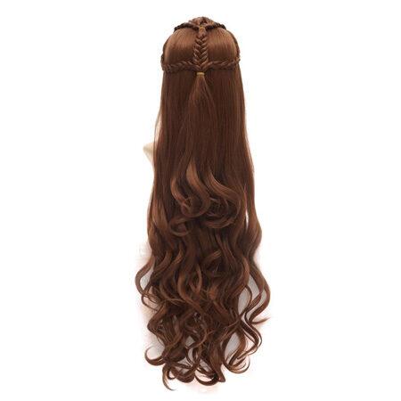Mirkwood Elf Cosplay Wig