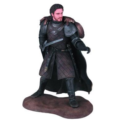Game of Thrones Robb Stark Figure