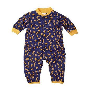 Baby Romper Jersey