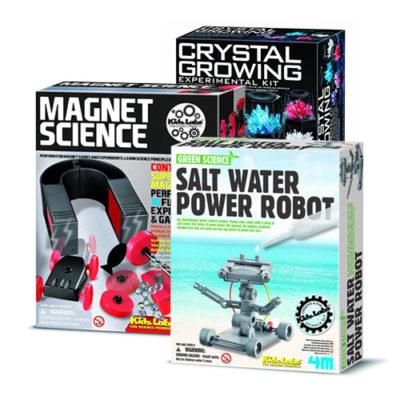 Science Kits & STEM Toys