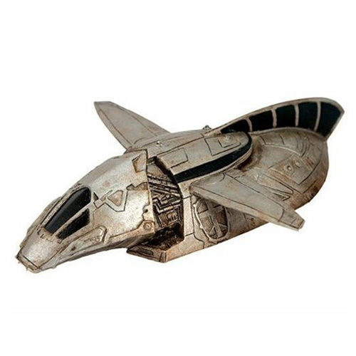 Firefly: Serenity Inara's Shuttle Ornament
