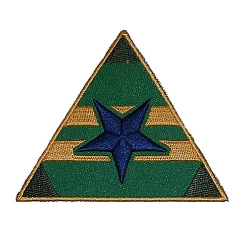 Firefly Browncoats Independents Patch