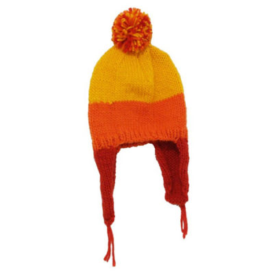 Firefly Jane's Multicolored Beanie