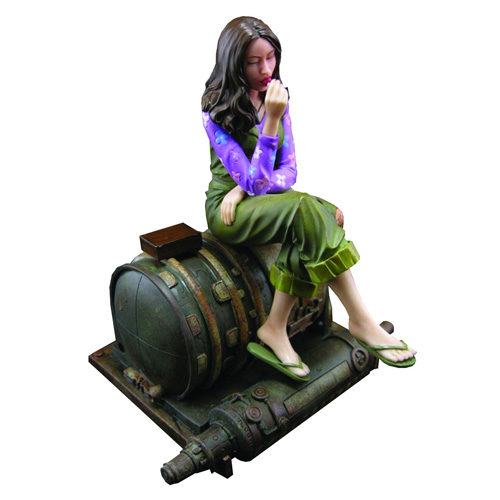 Firefly: Kaylee Action Figure