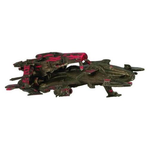 Firefly: Reaver Ship Figure