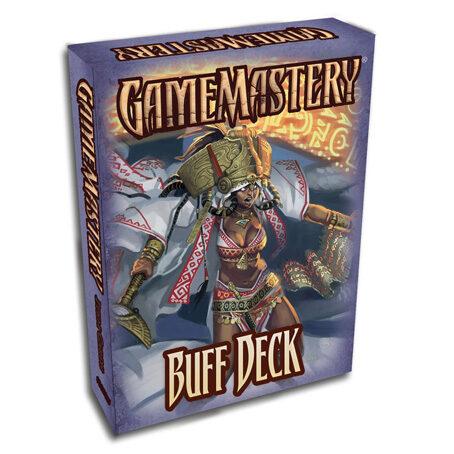 GameMastery: Buff Deck