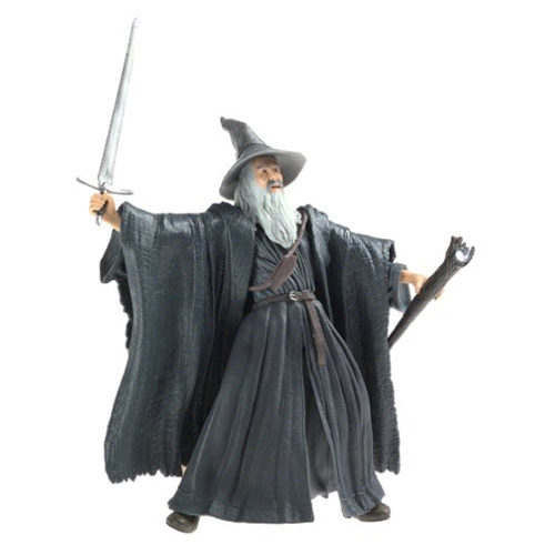 Gandalf Action Figure