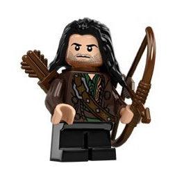 LegoThe Hobbit Kili the Dwarf Minifigure