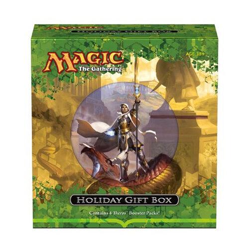 Magic The Gathering: 2013 Theros Holiday Gift Box