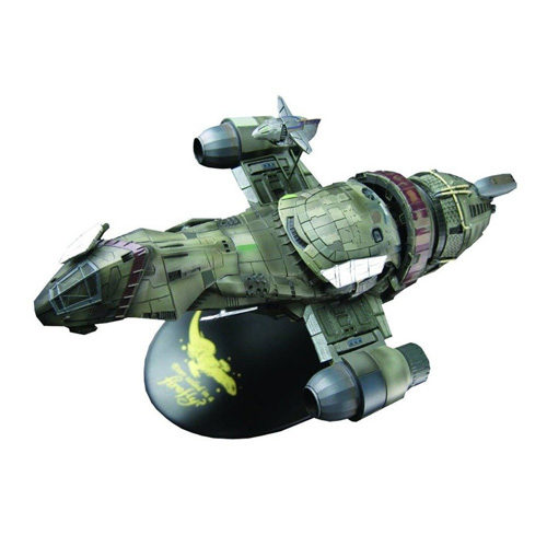 Firefly: Serenity Maquette