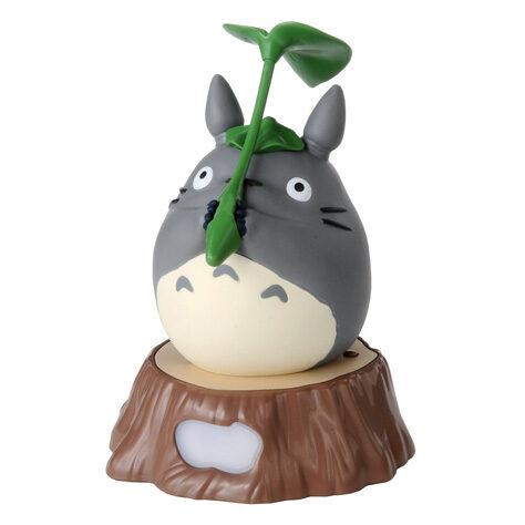 Studio Ghibli Totoro Dondoko Odori Figure Lamp