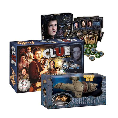 Firefly Games and Where to Get Them