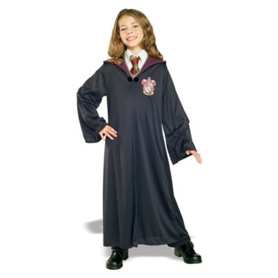 Harry Potter Hermione Granger Costume / Robe