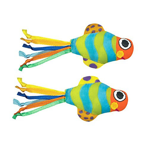 Petstages Fishy Fun