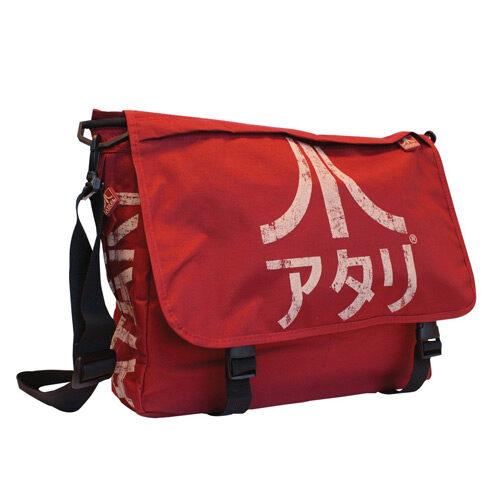 Official Atari Shoulder / Laptop Bag