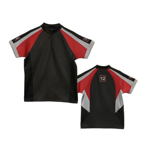 The Hunger Games District 12 Training Shirt