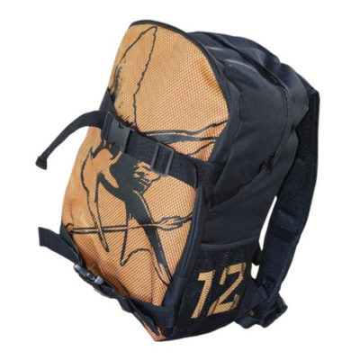 Hunger Games District 12 Backpack