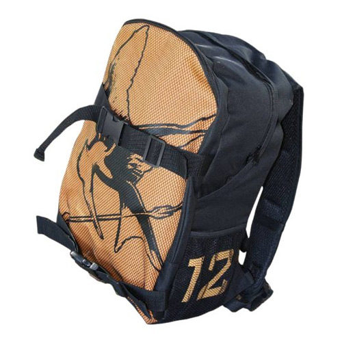Hunger Games District 12 Backpack