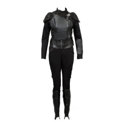 Hunger Games Katniss Everdeen Cosplay / Costume