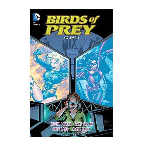 Birds of Prey Vol. 1