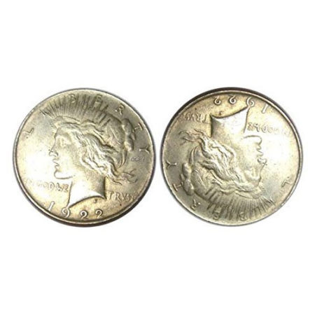 Batman Harvey Dent Two Face Coin