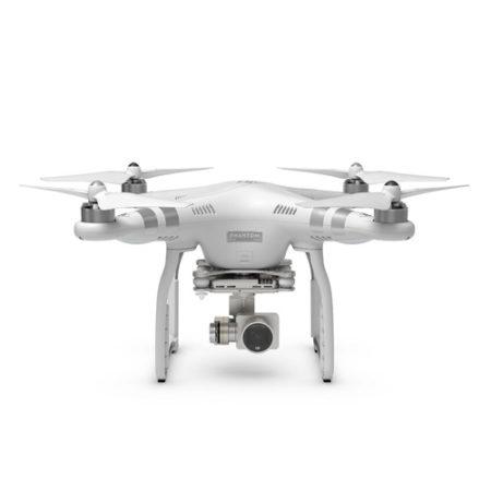 DJI Phantom 3 Advanced Quadcopter Drone 1080p HD