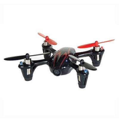 Hubsan X4 (H107C) 4 Channel 2.4GHz RC Quad Copter