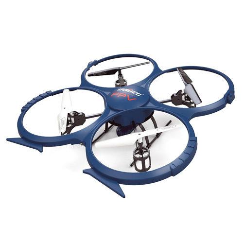 UDI U818A WiFi FPV RC Quadcopter Drone HD