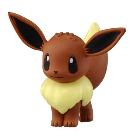 Eevee Pokemon Figure