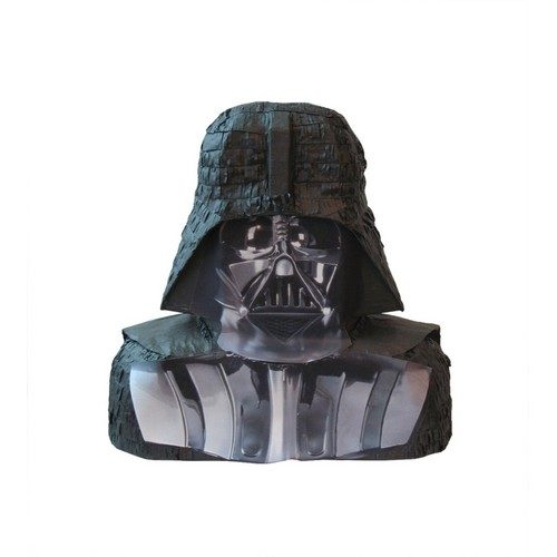 Darth Vader Star Wars Piñata, Pull String