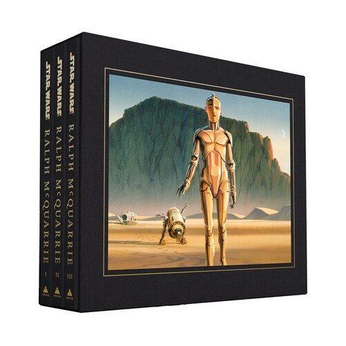 Star Wars Art, Ralph McQuarrie