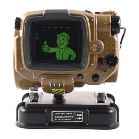 Fallout 4 Pip-Boy Replica