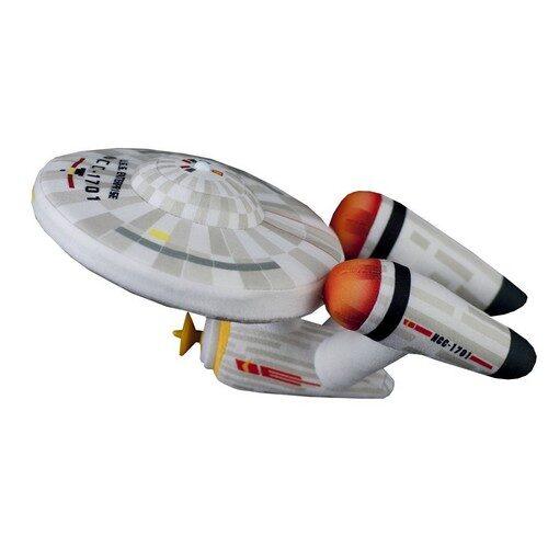 Quantum Mechanix Star Trek: U.S.S. Enterprise Plush