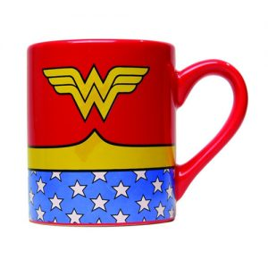 DC Comics Wonder Woman Jumbo Ceramic Mug