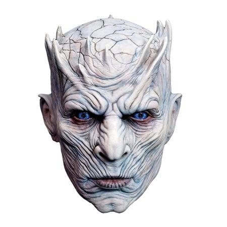 Game of Thrones-Night's King White Walker Full Head Mask
