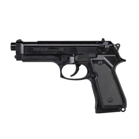 Prop Gun Replica Spring Air Pistol