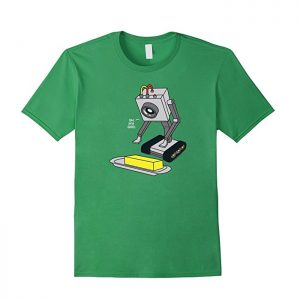 Rick & Morty Pass The Butter T-Shirt