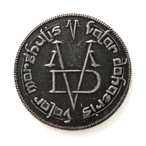 Game of Thrones: Iron Coin of the Faceless Man