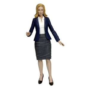 The X-Files (2016): Scully Select Action Figure