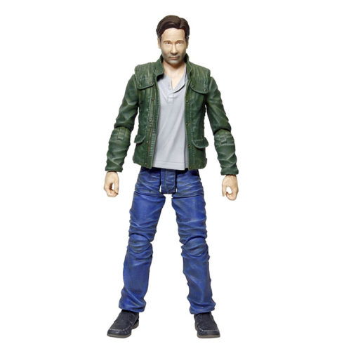 The X-Files (2016): Mulder Select Action Figure