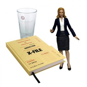 Top 10 X-Files Gift Ideas