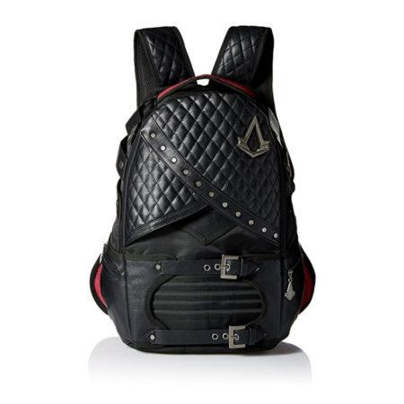Bioworld Assassins Creed Laptop Backpack