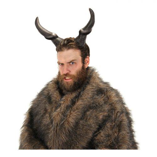 Large Beast Horns Prop / Costume