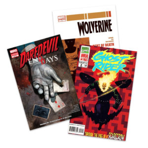 Awesome Marvel One-Shot Comics You Will Love